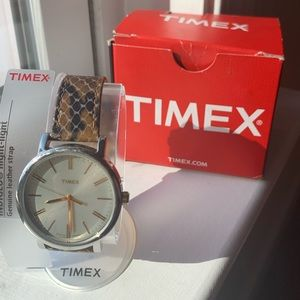 Womens Timex Indiglo Watch